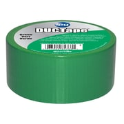 "Intertape® Jobsite AC20 General Utility Duct Tape, 1.88"" x 20 yds, Green, 36 Roll"