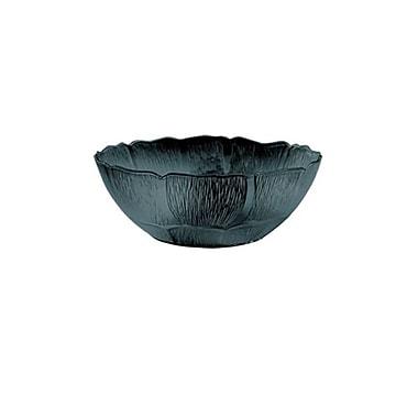 Carlisle 18 oz Petal Mist Bowl, Black