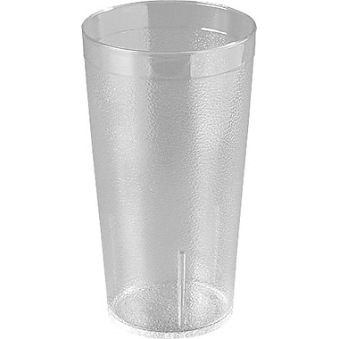 Carlisle 512007, 20 oz PC Stackable Tumbler