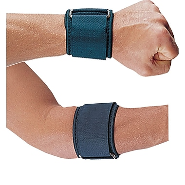 Mutual Industries Adjustable Neoprene Wrist Support, One Size