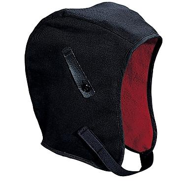 Mutual Industries Kromer Regular Nape Winter Liner, Black, One Size