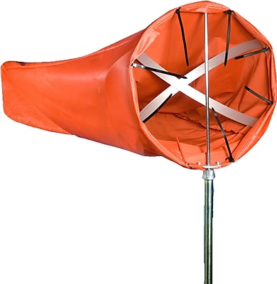 Mutual Industries Windsock Kit, 18