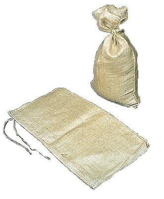 Mutual Industries Burlap Sand Bag, 14