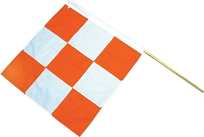 Mutual Industries Airport Flag, 36