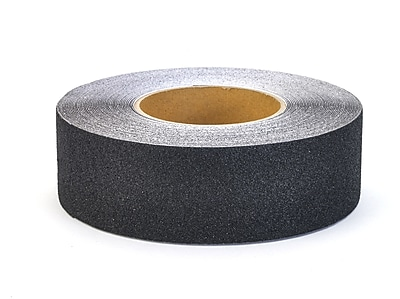 Mutual Industries Non-Skid Abrasive Safety Tape, 1