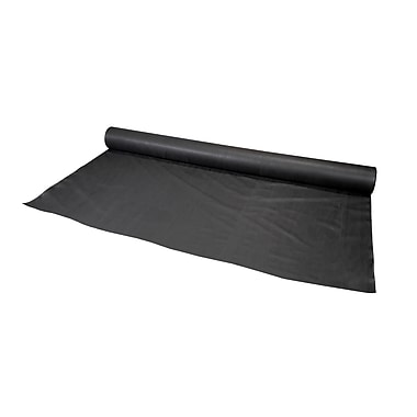 Mutual Industries Non-Woven 8 oz. Polypropylene Fabric Geotextile, 15' x 300' (80-150-300)