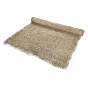 Mutual Industries Straw/Coconut Blanket, 8' x 112 1/2' (17684-112)