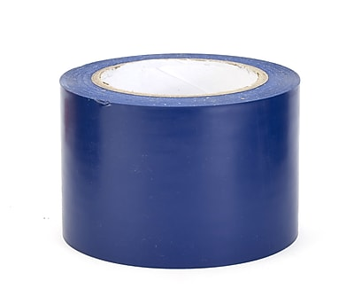 Mutual Industries Aisle-Marking Tape, 3