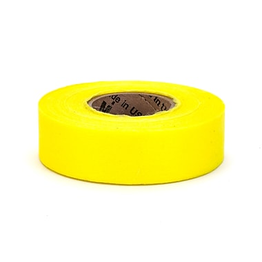 Mutual Industries Biodegradable Flagging Tape, 1
