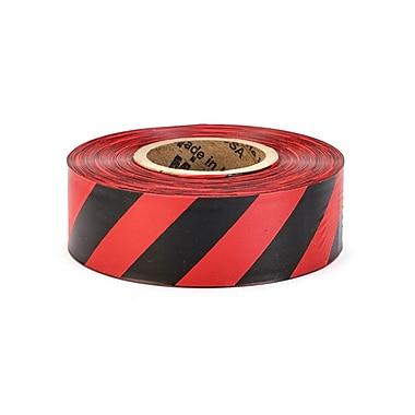 Mutual Industries Ultra Standard Flagging Tape, 1 3/16