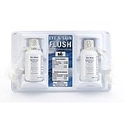 Physicians CareDouble Bottle Eye Wash Station Refill, 16 oz. (50013)