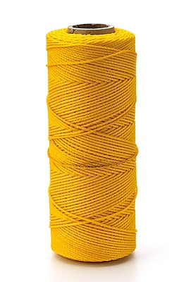 Mutual Industries Twisted Nylon Mason Twine, 18