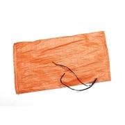 "Mutual Industries Sand Bag, 14""x 26"", Orange"