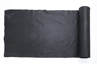 Mutual Industries Non-Woven Polypropylene Fabric Geotextile, 5' x 300'