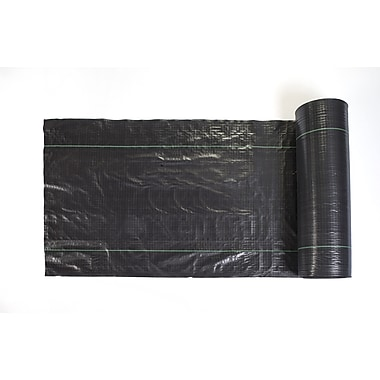 Mutual Industries MISF 901 Silt Fence Fabric, 36