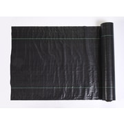 """Mutual Industries MISF 901 Silt Fence Fabric, 36"""" x 100' (901-33-36)"""