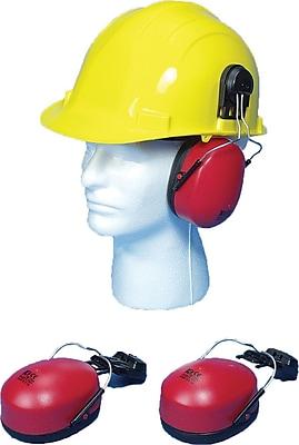 Mutual Industries Hard Hat Mounted Ear Muff