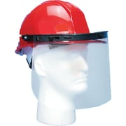 "Mutual Industries Face Shield, 8"" x 15 1/2"""