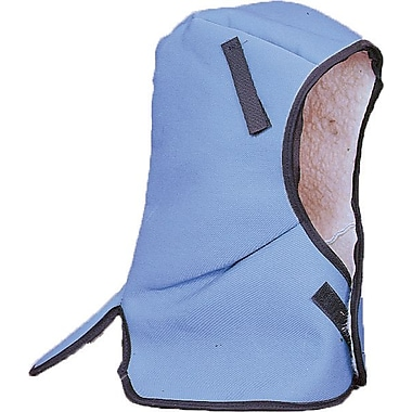 Mutual Industries Kromer Miniartic Extra Long Nape Flame Retardant Winter Liner, Postman Blue