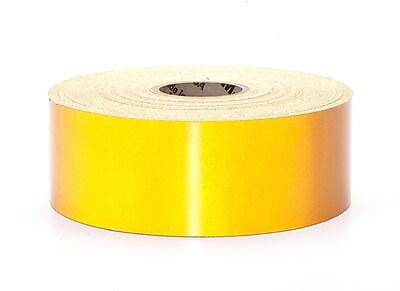 Mutual Industries Pressure Sensitive Retro Reflective Tape, 2