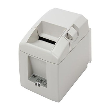 Star Micronics TSP654IIE3-24 Thermal POS Receipt Printer, Ethernet, White