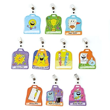 Educational Insights® Good For Me!™ Classroom Achievement Badges