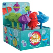 Educational Insights® The Sea Squad Puppet-On-A-Stick, 9/Pack