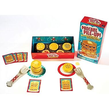 Educational Insights® Pancake Pile-Up!™ Relay Game, Grades Prek-12