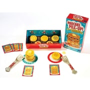 Educational Insights® Pancake Pile-Up!™ Relay Game, Grades Prek-12