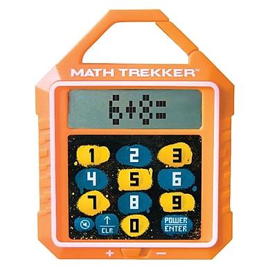 Educational Insights® Math Trekker™ Addition & Subtraction Game, Grades 1-12