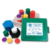 Learning Resources® 58-Piece Metric Weight Set