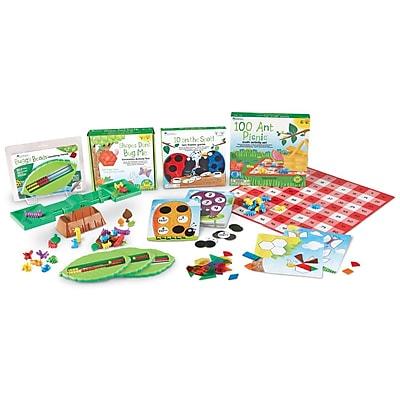 Learning Resources® Common Core Critters Kindergarten Bundle