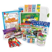 Learning Resources® Common Core State Standards ELA Kit, Grade K