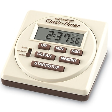 Learning Resources® Electronic Digital Timer