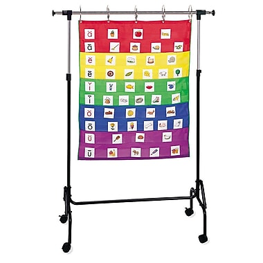 Learning Resources® Adjustable Chart Stand