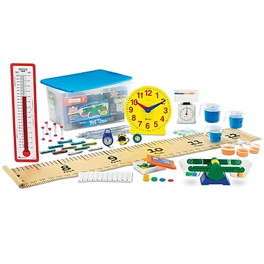 Learning Resources® Primary Measurement Kit
