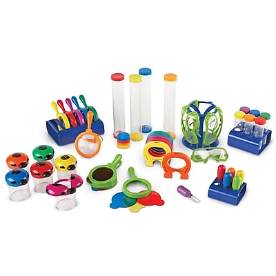 Learning Resources Primary Science Classroom Bundle 1235126