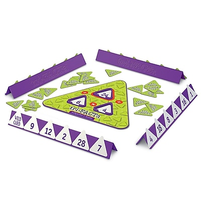 Learning Resources® tri-FACTa™ Multiplication & Division Game, Grades 1-5