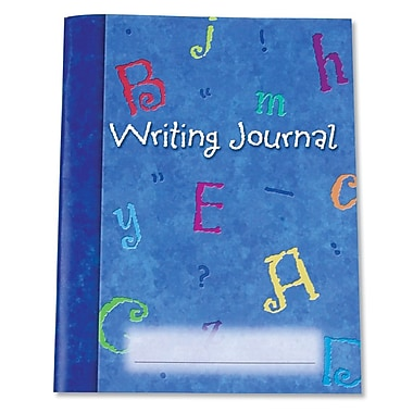 Learning Resources® Writing Journal, 10/Set