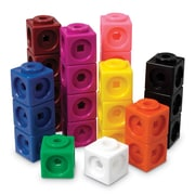 Learning Resources® Mathlink Cubes, 1000/Set