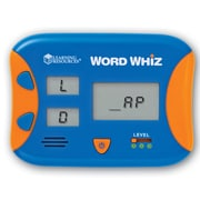 Learning Resources® Word Whiz Electronic Flash Card, Grade K+