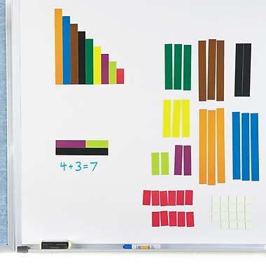 Learning Resources® Magnetic Cuisenaire Rods
