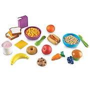Learning Resources New Sprouts Munch It! My Very Own Play Food Set