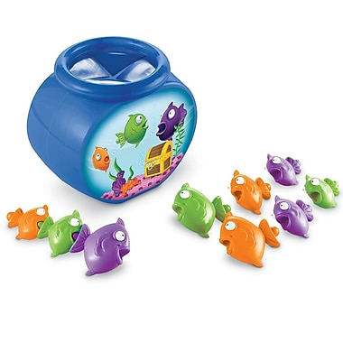 Learning Resources® Hide-n-Go Fish