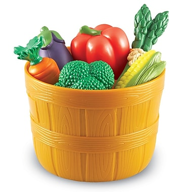 Learning Resources® New Sprouts Bushel of Veggies