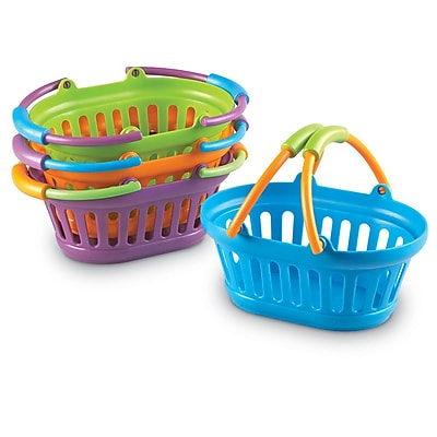 Learning Resources® New Sprouts® Stack of Baskets