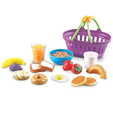 Learning Resources® New Sprouts® Breakfast Basket