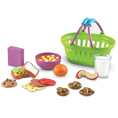 Learning Resources® New Sprouts® Lunch Basket