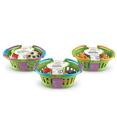 Learning Resources® New Sprouts® Healthy Basket Bundle