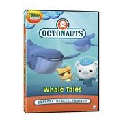Octonauts: Whale Tales (DVD)